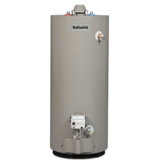 Water Heaters