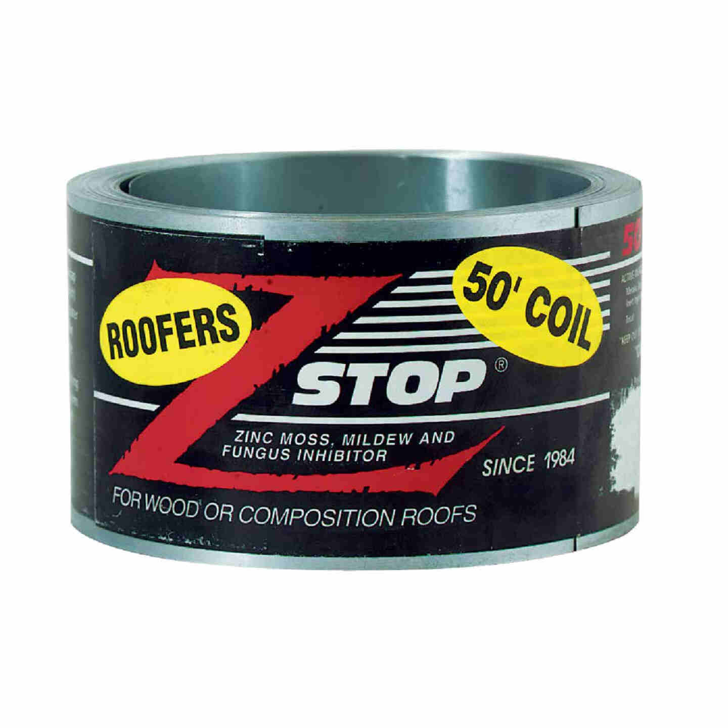 NorWesco 2.67 In. x 50 Ft. Roll Z-Stop Image 1