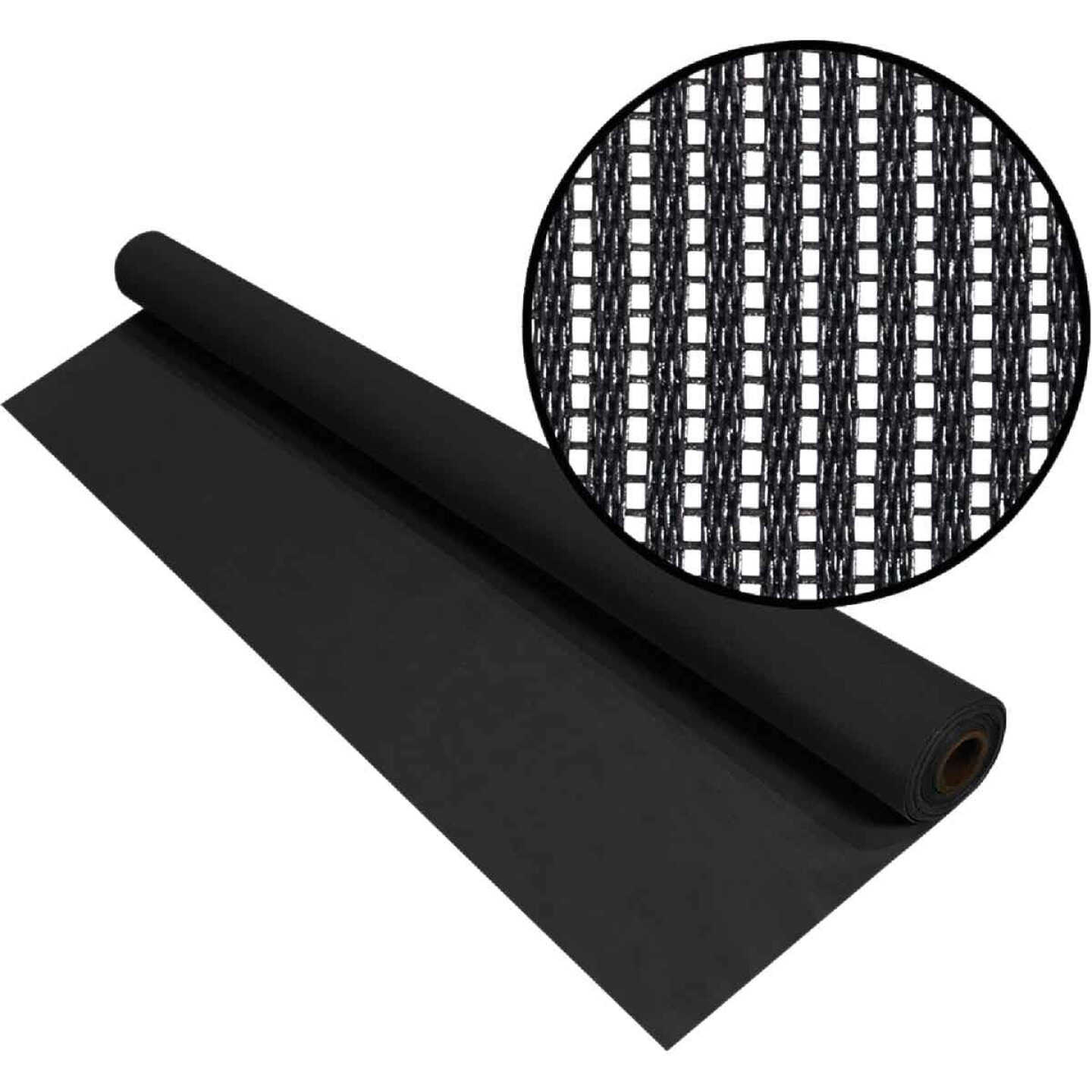 Phifer 36 In. x 100 Ft. Charcoal SunScreen Image 1