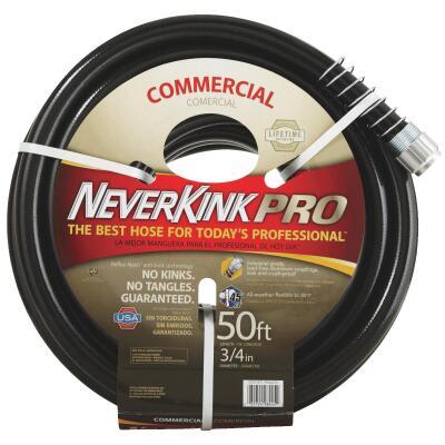 """NeverKink XP 3/4"""" x 50' Farm & Ranch Hose"""