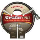 "NeverKink XP 3/4"" x 75' Farm & Ranch Hose Image 1"